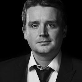 Erik Eilertsen, bandleder